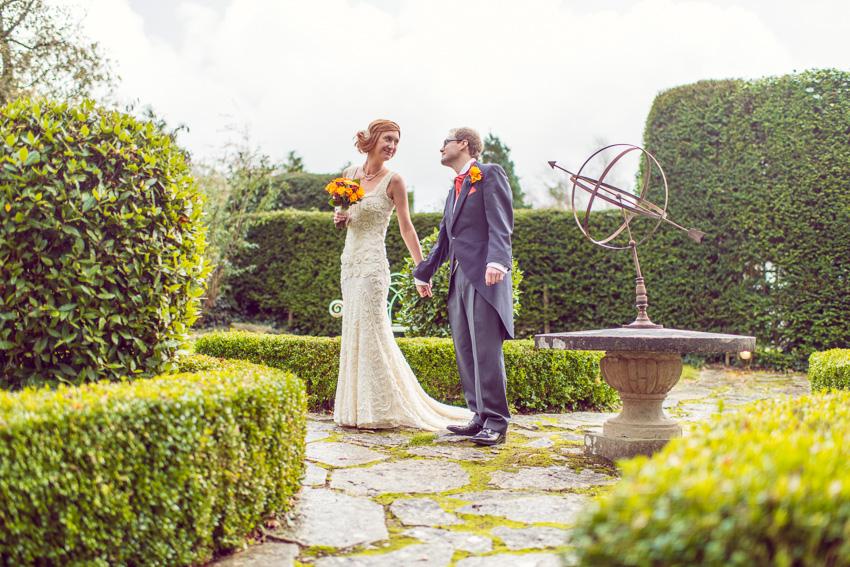 Highcliffe Castle Weddings - 00012