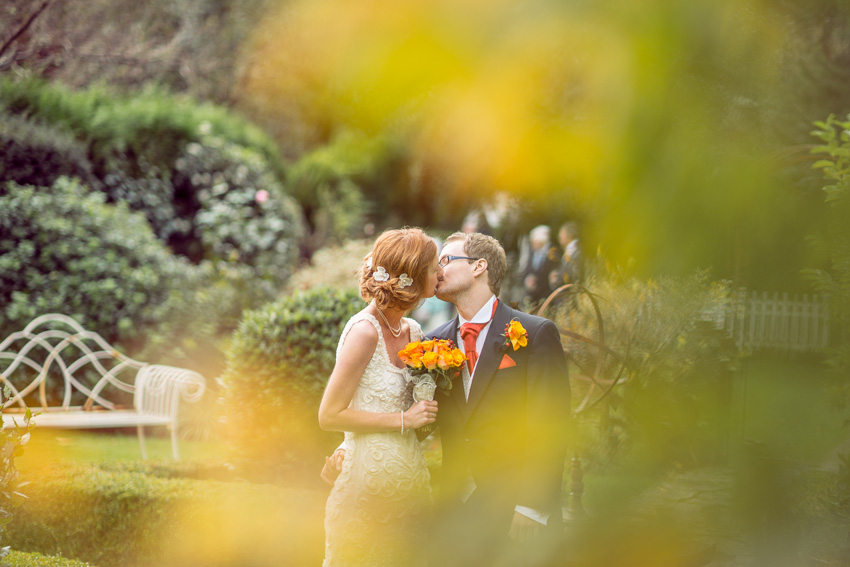 Highcliffe Castle Weddings - 00014
