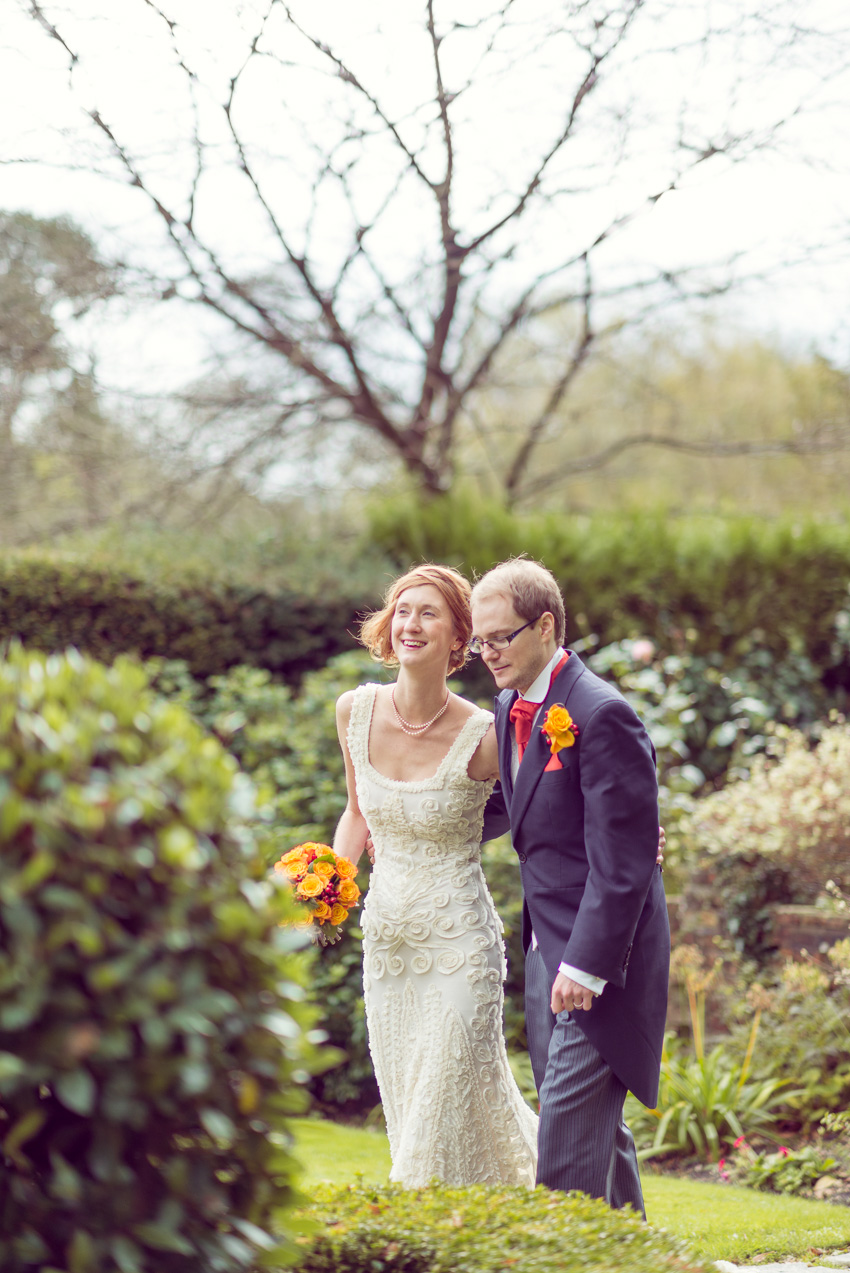 Highcliffe Castle Weddings - 00015