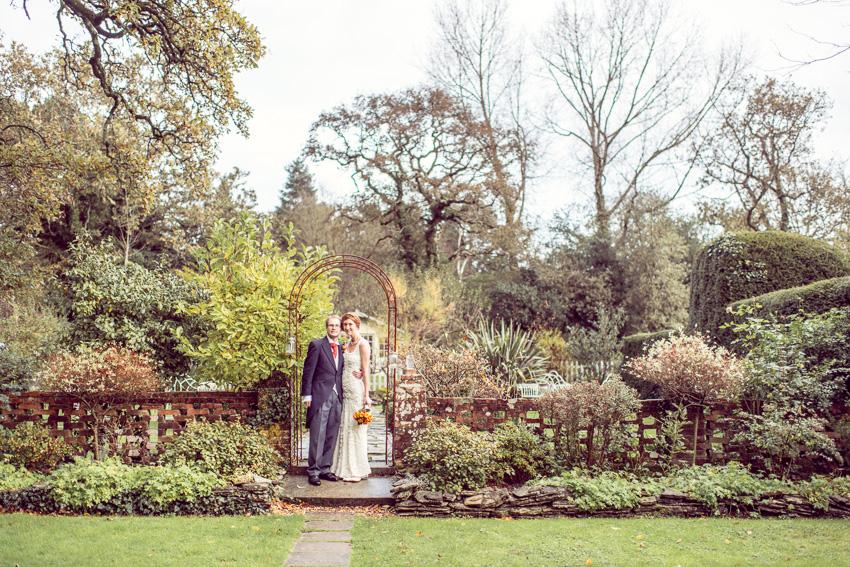 Highcliffe Castle Weddings - 00019