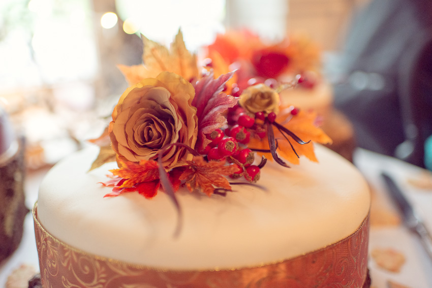 Highcliffe Castle Weddings - 00021