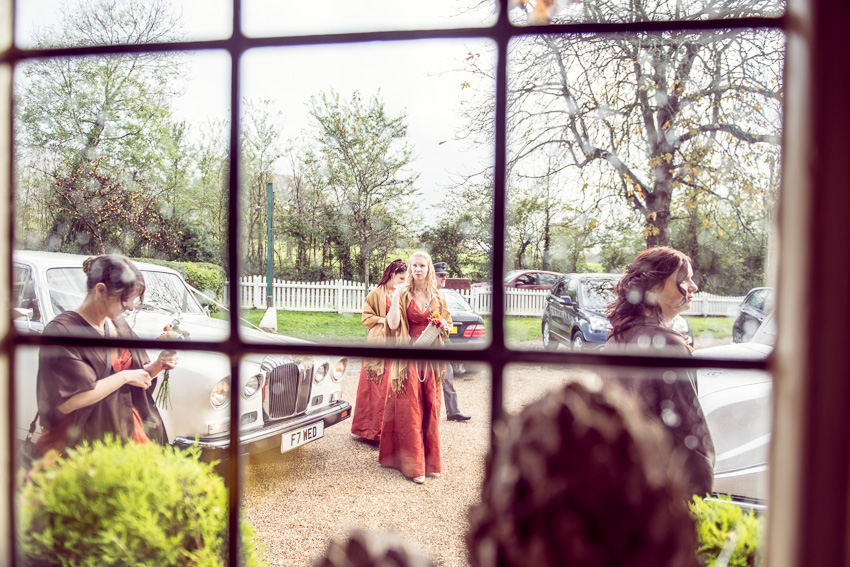 Highcliffe Castle Weddings - 00023