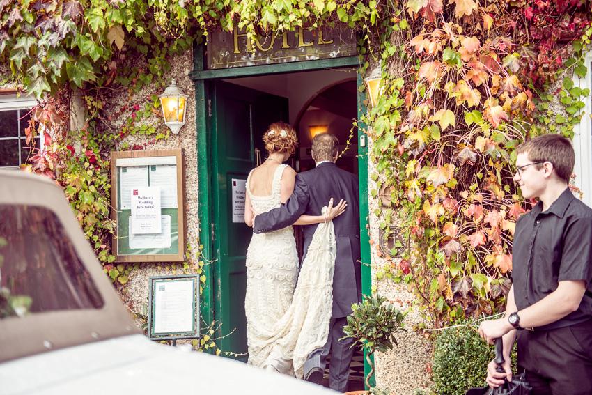Highcliffe Castle Weddings - 00025