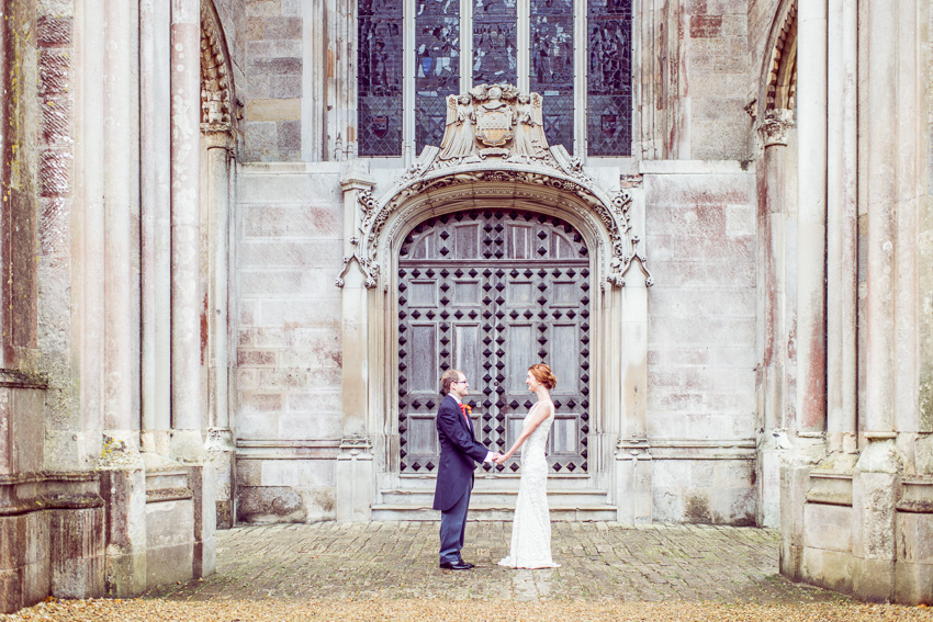 Highcliffe Castle Weddings - 00027