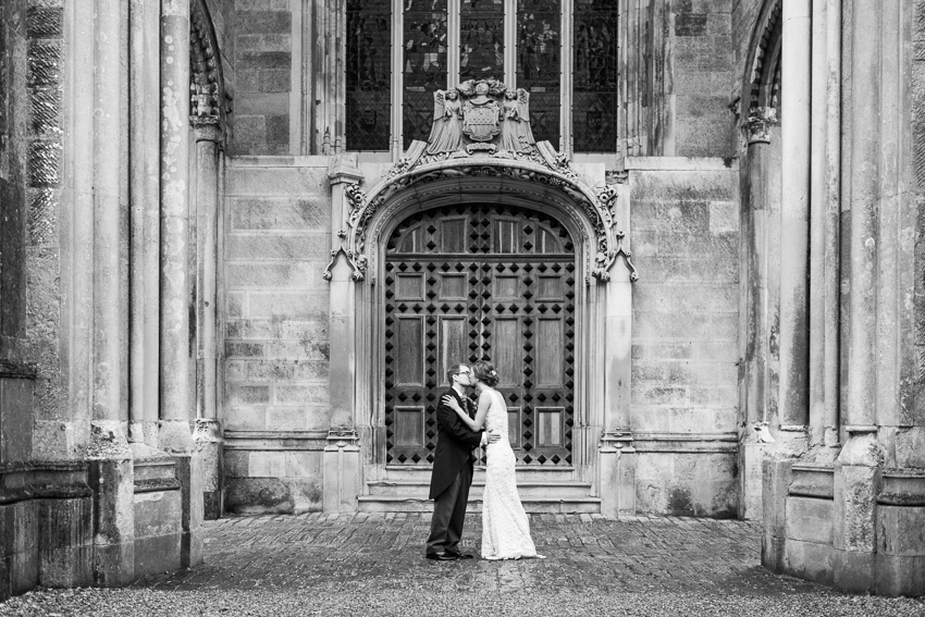 Highcliffe Castle Weddings - 00028