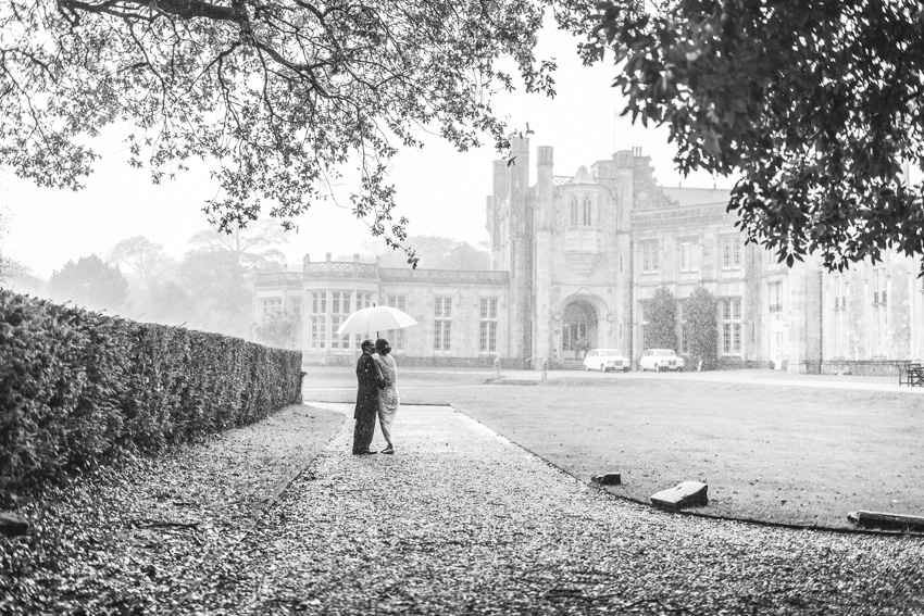 Highcliffe Castle Weddings - 00031
