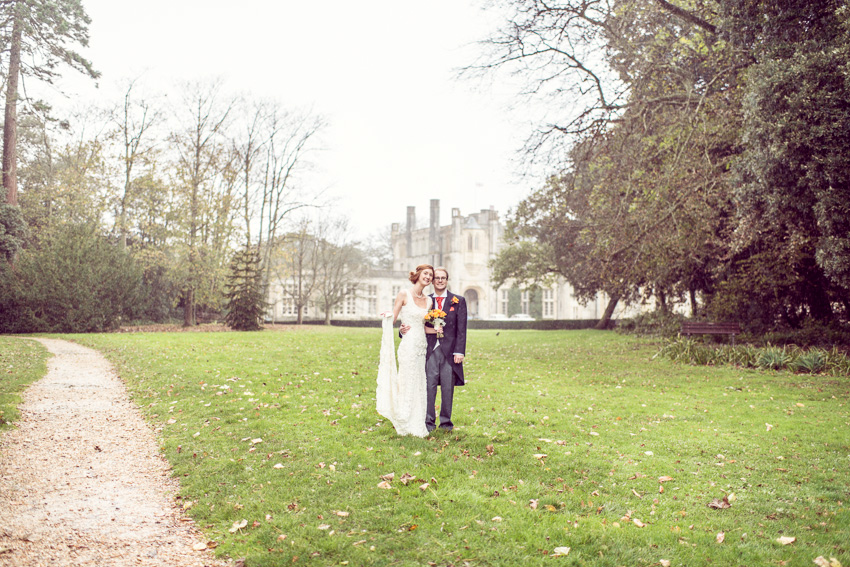 Highcliffe Castle Weddings - 00033
