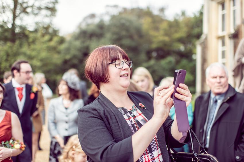 Highcliffe Castle Weddings - 00039