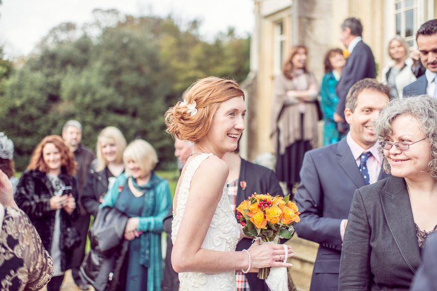 Highcliffe Castle Weddings - 00040