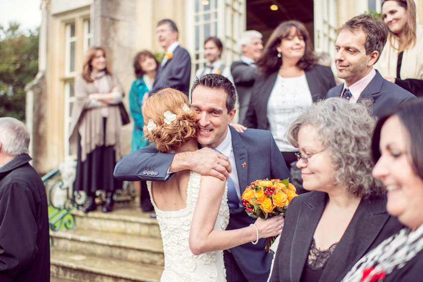 Highcliffe Castle Weddings - 00041