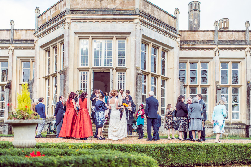 Highcliffe Castle Weddings - 00042