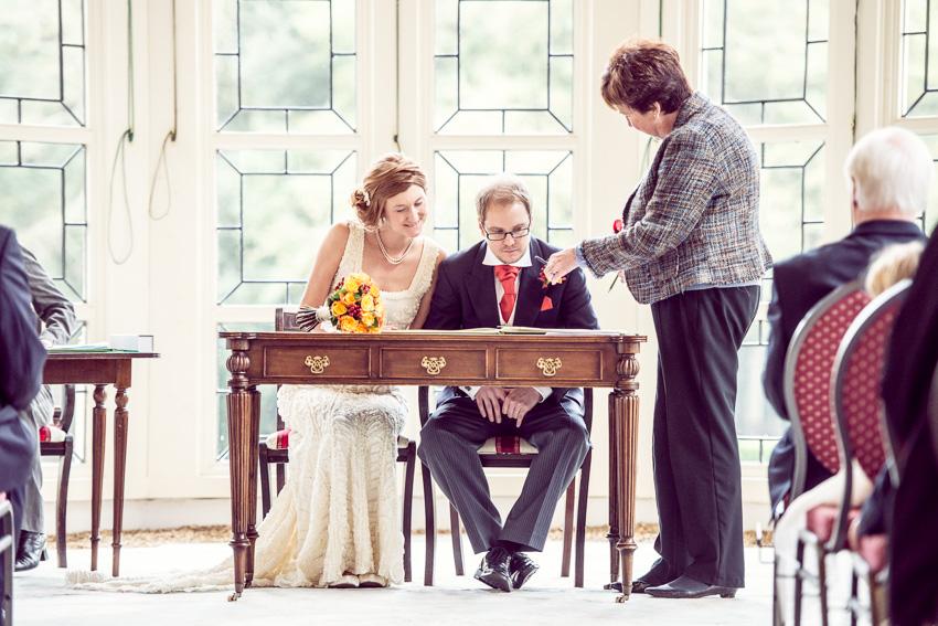 Highcliffe Castle Weddings - 00046