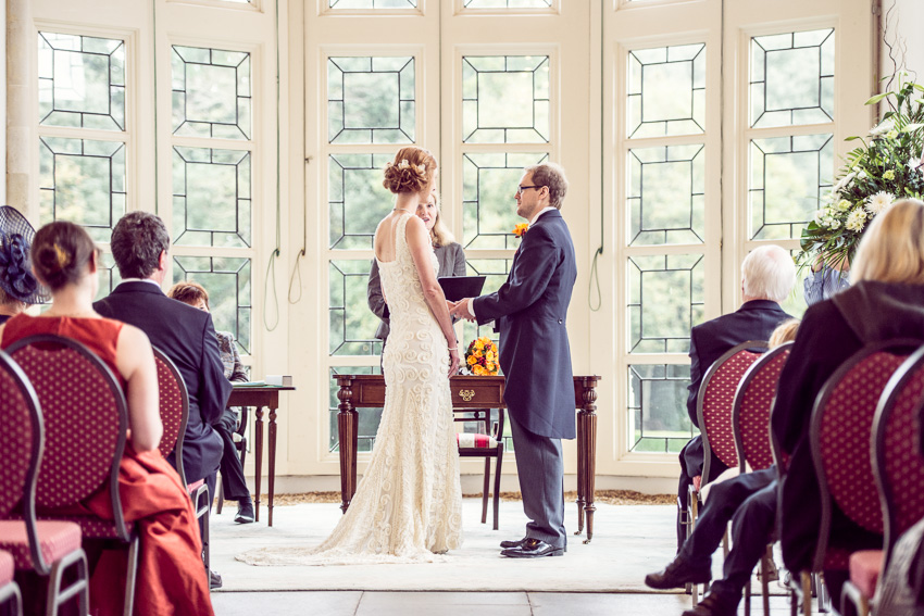 Highcliffe Castle Weddings - 00047