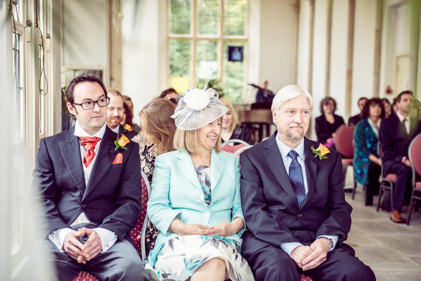 Highcliffe Castle Weddings - 00049
