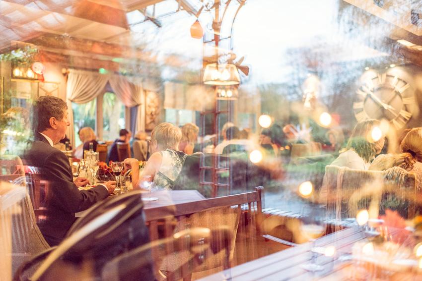 Highcliffe Castle Weddings - 0005