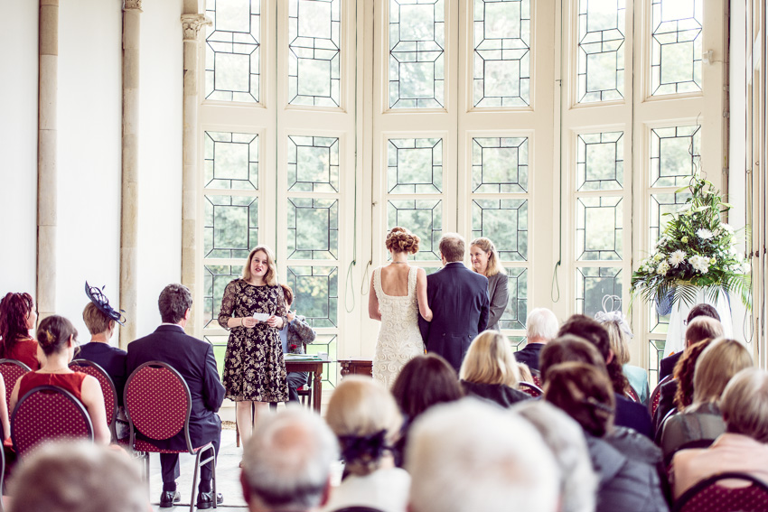 Highcliffe Castle Weddings - 00050
