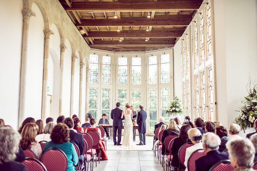 Highcliffe Castle Weddings - 00051