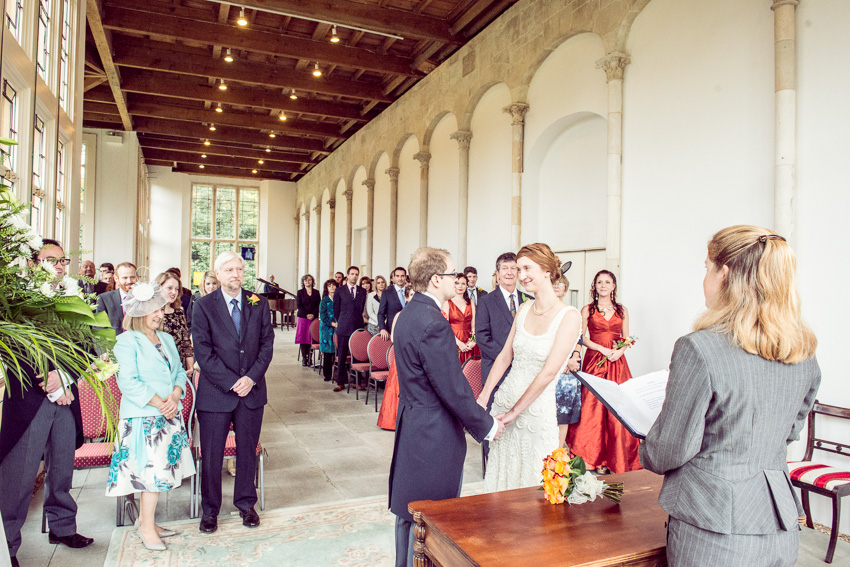Highcliffe Castle Weddings - 00052