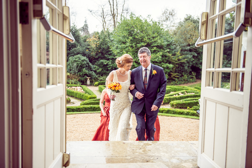 Highcliffe Castle Weddings - 00053