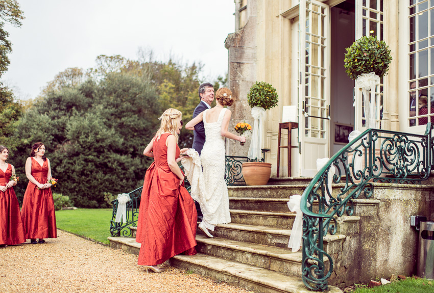 Highcliffe Castle Weddings - 00054