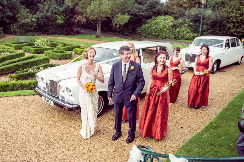 Highcliffe Castle Weddings - 00055