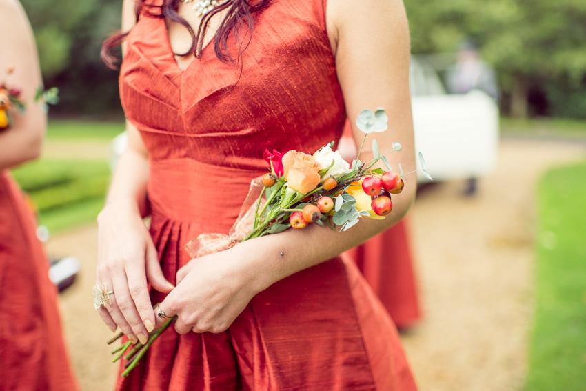 Highcliffe Castle Weddings - 00056