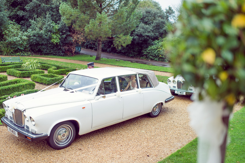 Highcliffe Castle Weddings - 00058