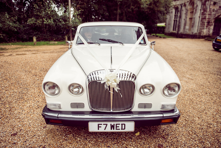 Highcliffe Castle Weddings - 00063