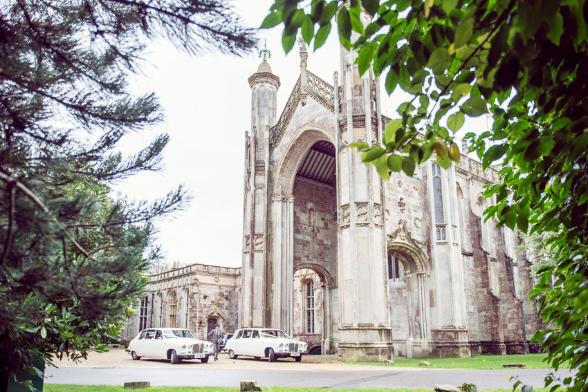 Highcliffe Castle Weddings - 00064