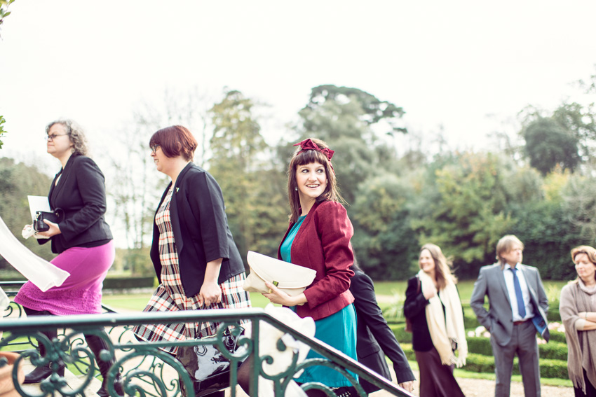 Highcliffe Castle Weddings - 00065