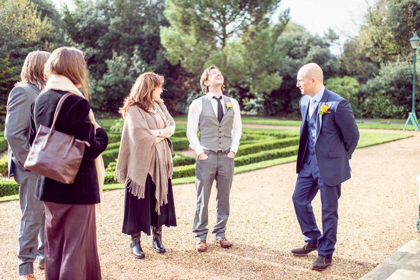 Highcliffe Castle Weddings - 00066