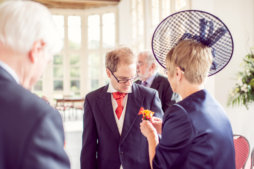 Highcliffe Castle Weddings - 00068