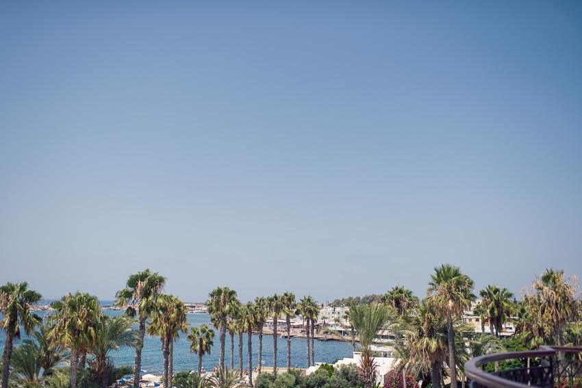 Annabelle Hotel Paphos Wedding -0123