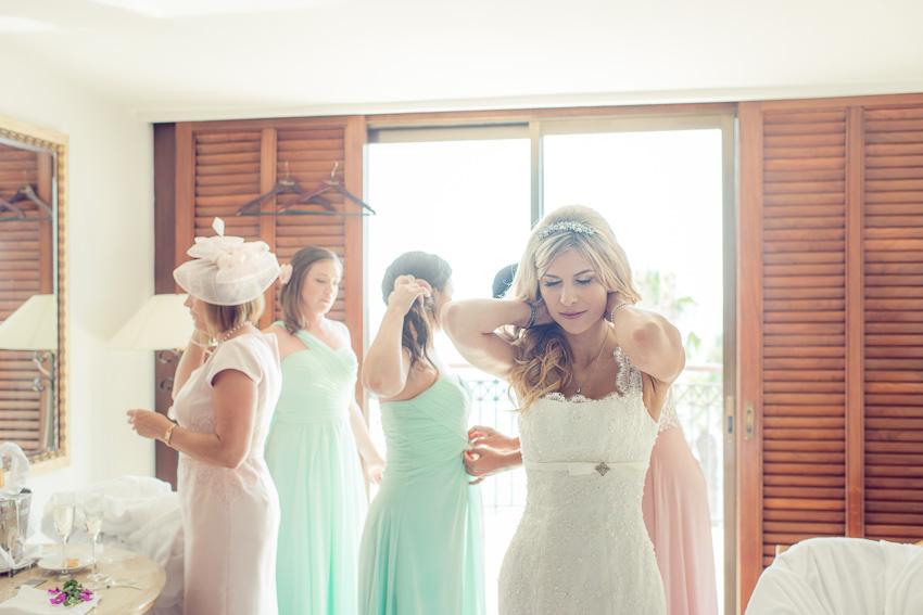 Annabelle Hotel Paphos Wedding -0267