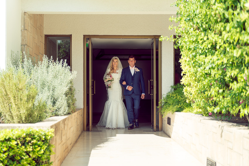 Annabelle Hotel Paphos Wedding -0309