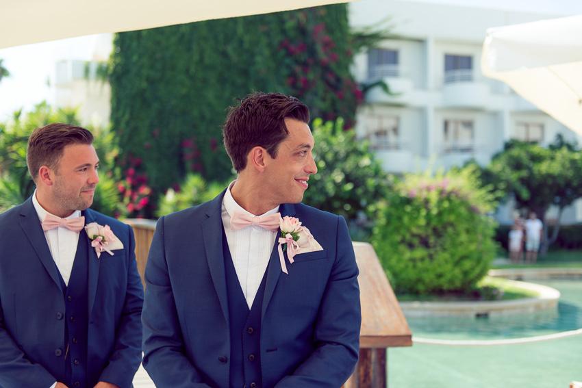 Annabelle Hotel Paphos Wedding -0316