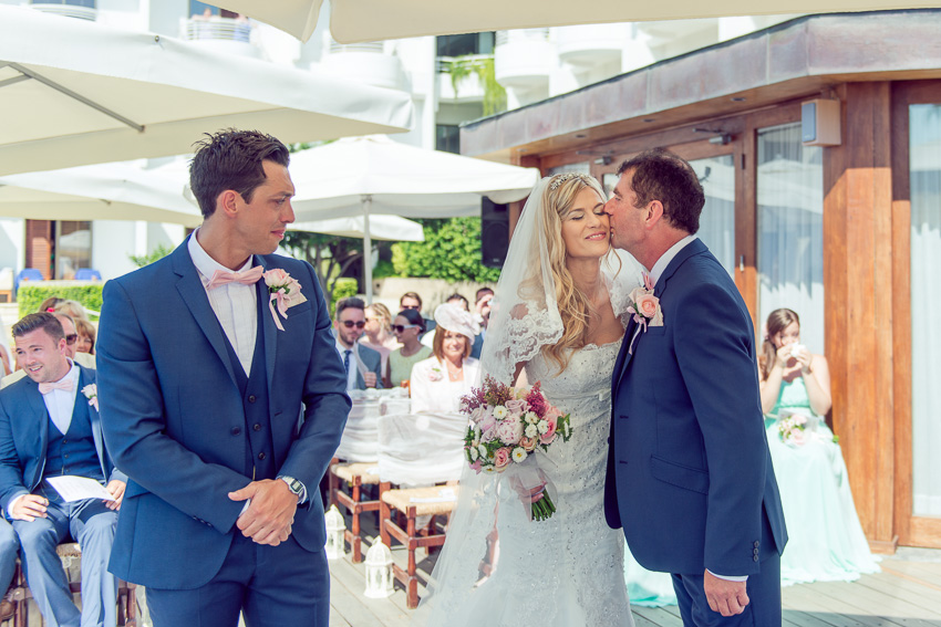 Annabelle Hotel Paphos Wedding -0326