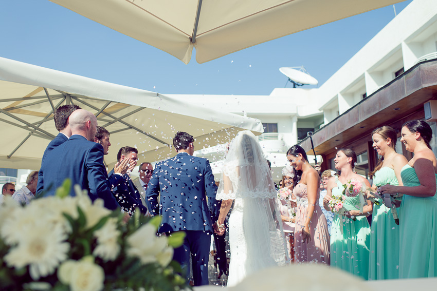 Annabelle Hotel Paphos Wedding -0383