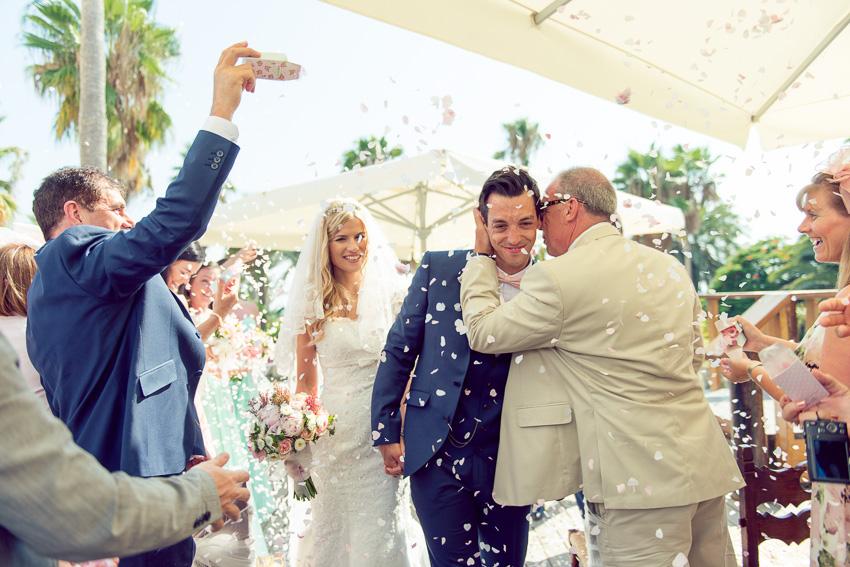 Annabelle Hotel Paphos Wedding -0391