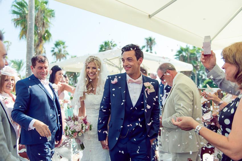 Annabelle Hotel Paphos Wedding -0393