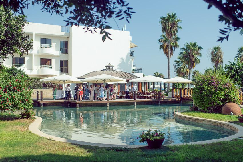 Annabelle Hotel Paphos Wedding -0444