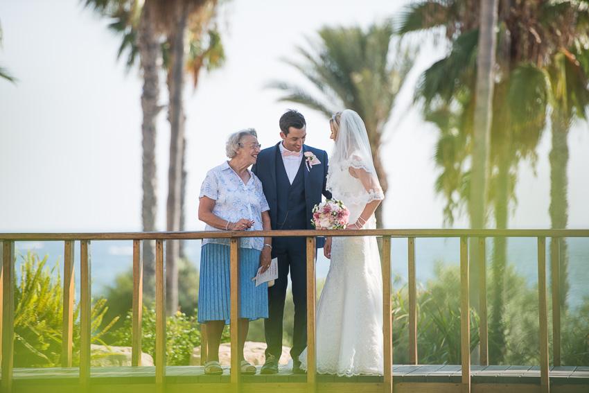 Annabelle Hotel Paphos Wedding -0491