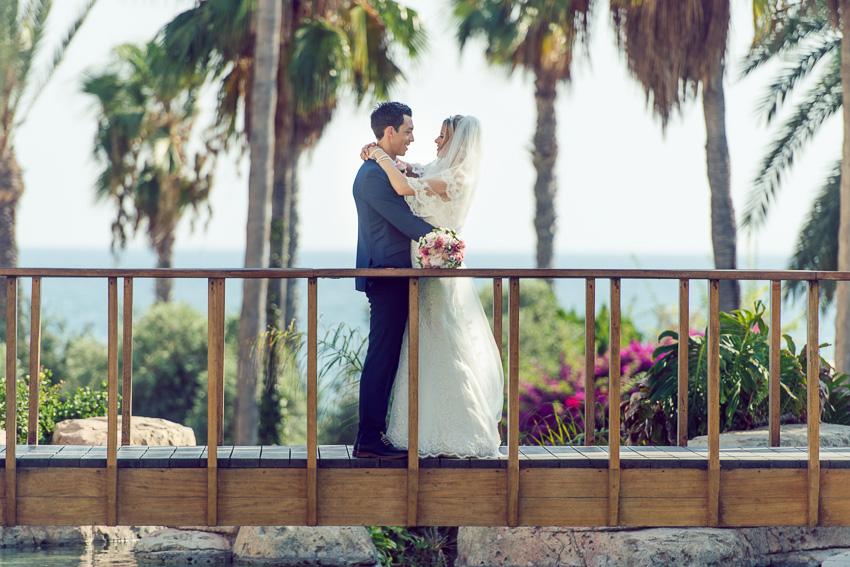 Annabelle Hotel Paphos Wedding -0522