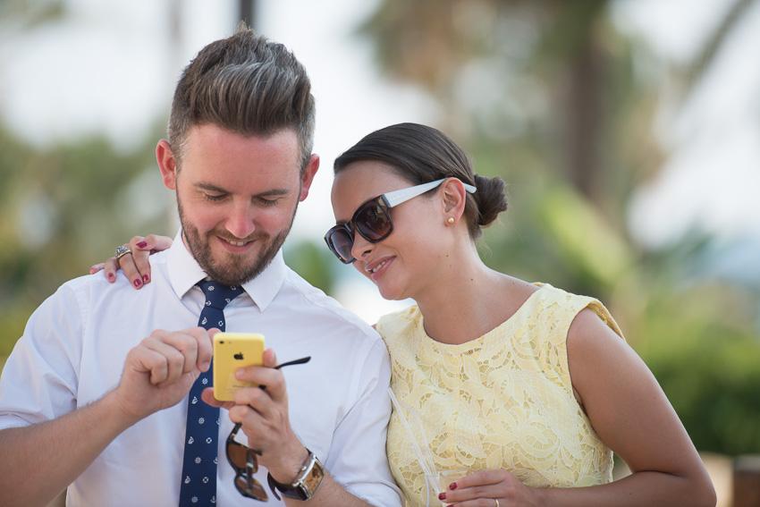 Annabelle Hotel Paphos Wedding -0627