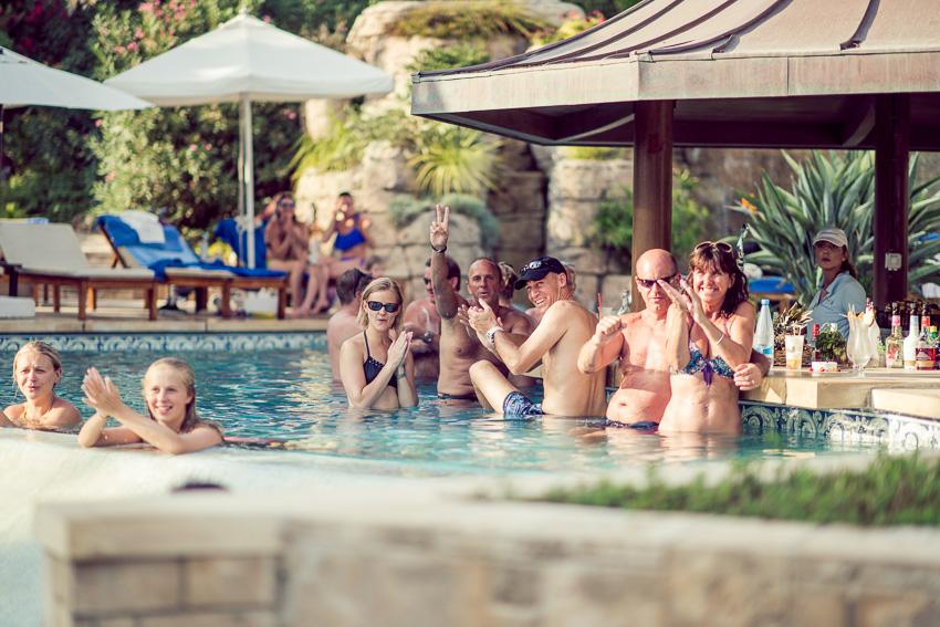 Annabelle Hotel Paphos Wedding -0664