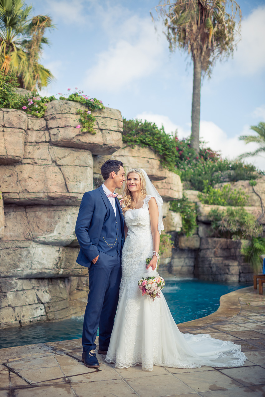 Annabelle Hotel Paphos Wedding -0667