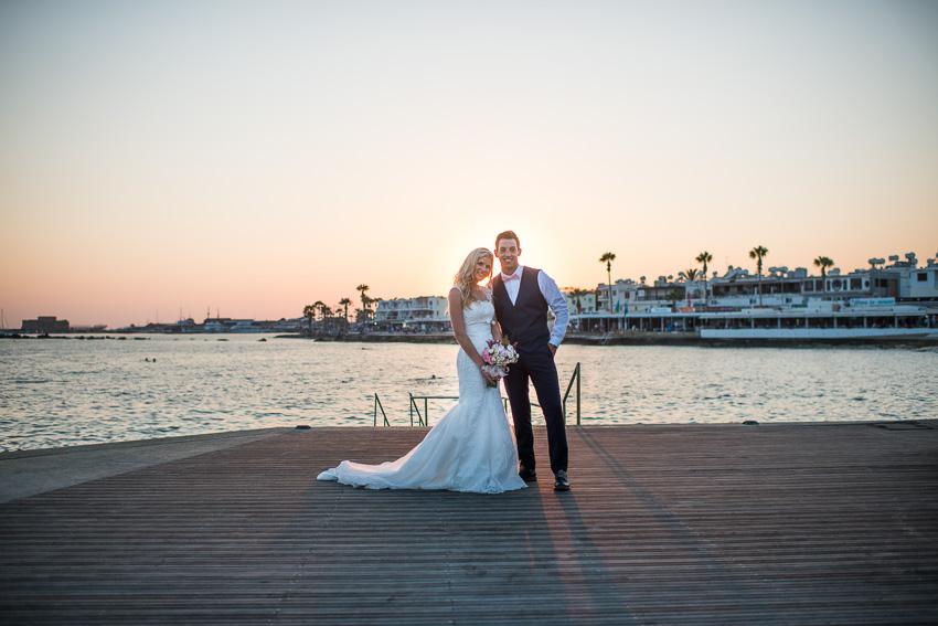Annabelle Hotel Paphos Wedding -0832