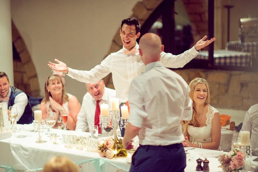 Annabelle Hotel Paphos Wedding -0918