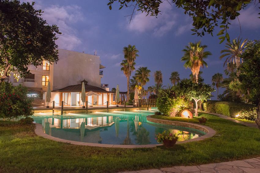 Annabelle Hotel Paphos Wedding -1063