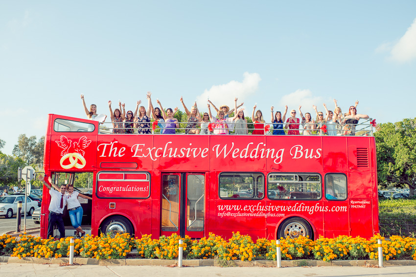 Wedding Bus Pathos Cyprus_-16